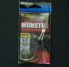Owner hameçon Jigging 9/0 Monster 4X Strong