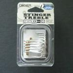 owner st-66 TN 4x 2/0 treble hooks