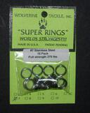 Wolverine super rings Size 7