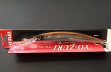 Yo-zuri crystal minnow floating R1125-HRSN