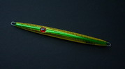 ZERO Dropper jig - Green Gold - 200gr