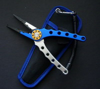 Split ring plier & cutter DELUX